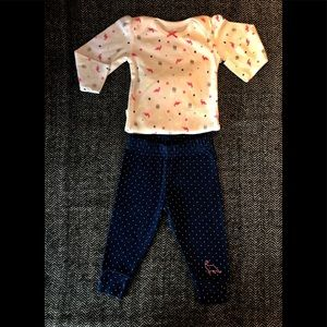 Other - Child of mine onesie and leggings